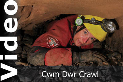 Cwm Dwr Crawl Video