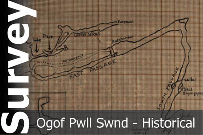 Pwll Swnd Survey - For Historical Interest Only