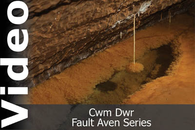 Cwm Dwr - Fault Aven Series - By Keith Edwards
