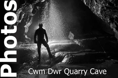 Cwm Dwr photo set