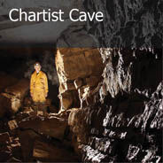 Chartist Cave