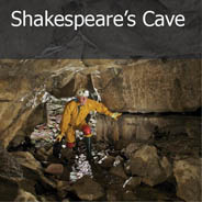 Shakespeares Cave
