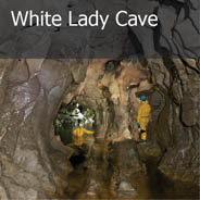 White Lady Cave