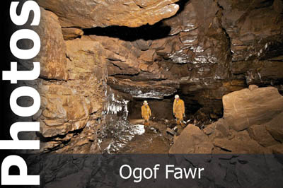 Ogof Fawr photo set