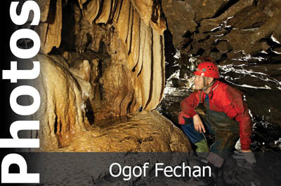 Ogof Fechan photo set