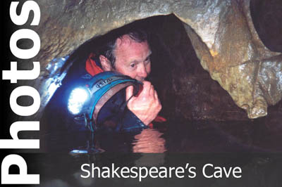 Shakespeare's Cave photo set