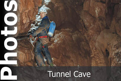 Tunnel Cave photo set