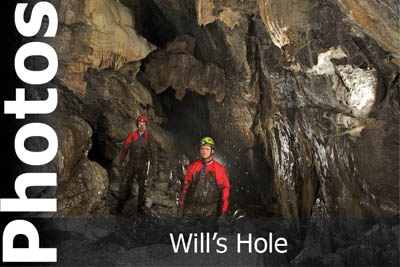 Will's Hole photo set